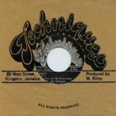 Techniques - You Are My Everything / What Am I To Do (Techniques / Dub Store Records) JPN 7""